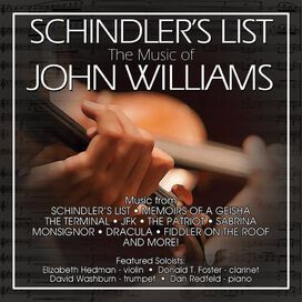 Various Artists - Schindler's List: The Film Music of John Williams