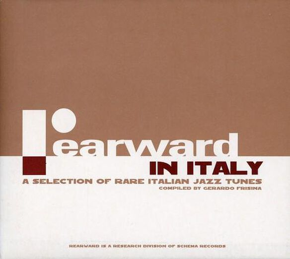 Rearward In Italy / Various