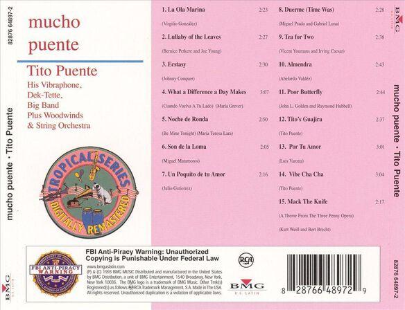 Mucho Puente 0894