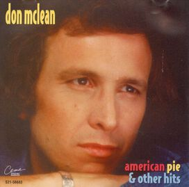 Don McLean - American Pie & Other Hits