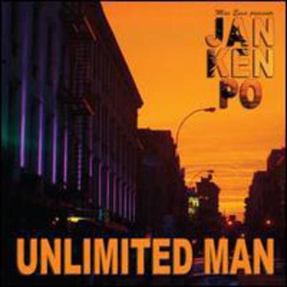 Unlimited Man (Uk)