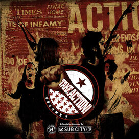 Various Artists - Take Action 7 / Various