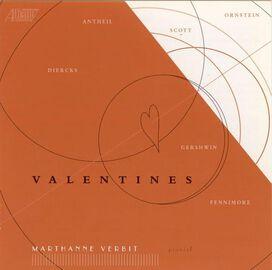 Various Artists - Valentines / Various