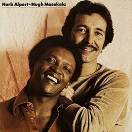 Hugh Masekela - Herb Alpert / Hugh Masekela