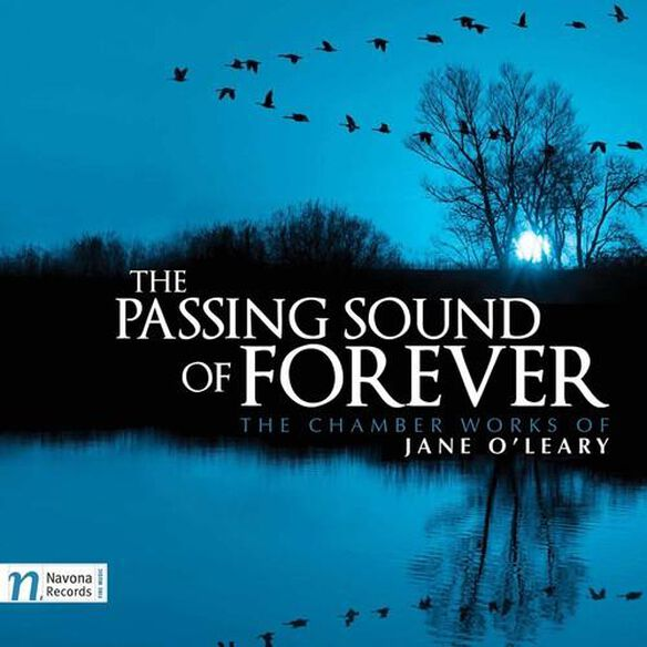 Passing Sound Of Forever