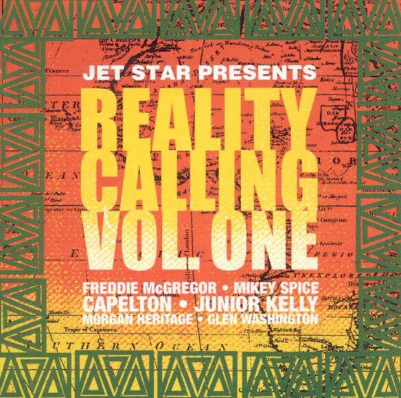 Reality Calling V1 0601