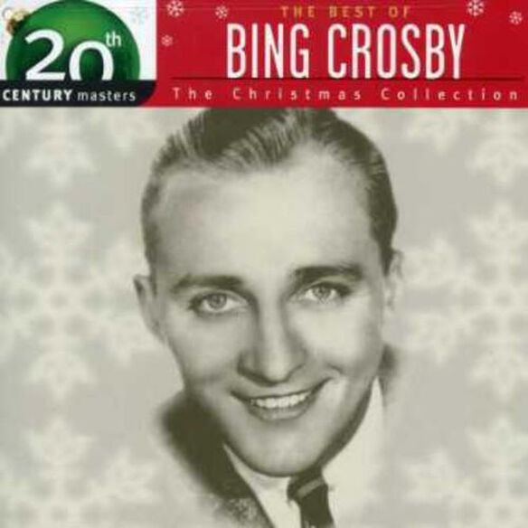 Christmas Collection: 20 Th Century Masters (Rmst)