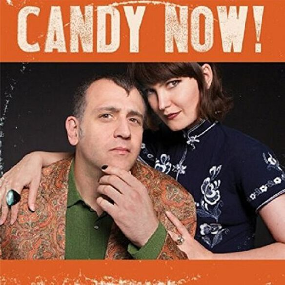 Candy Now - Candy Now