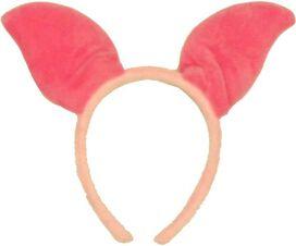 Winnie the Pooh Piglet Headband