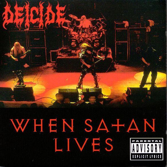 When Satan Lives 1098