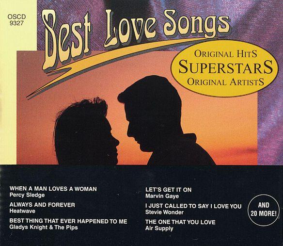 Love Songs 2 Pak V3&4 1095