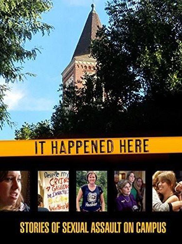 It Happened Here
