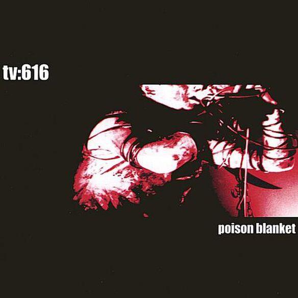 Poison Blanket