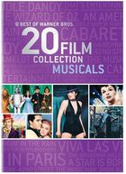 Image of Best of Warner Bros.: 20 Film Collection - Musicals