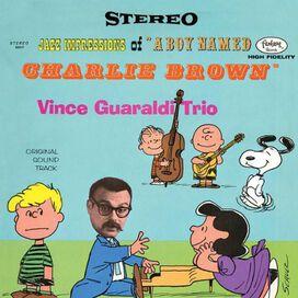 "Vince Guaraldi Trio - Jazz Impressions of ""A Boy Named Charlie Brown"" [Original Soundtrack]"