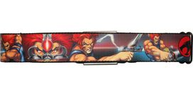 Thundercats Lion-O and Sword Seatbelt Belt