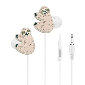 Sloth Earbuds