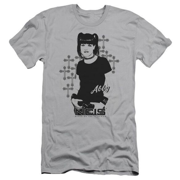 Ncis Abby Sciuto Short Sleeve Adult T-Shirt