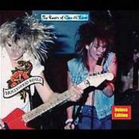 Hollywood Rose - Roots of Guns N' Roses