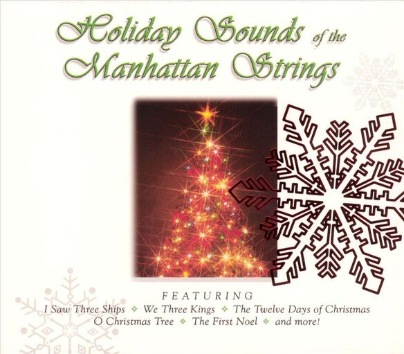 Holiday Sounds Of The1104