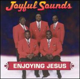 Joyful Sounds - Enjoying Jesus