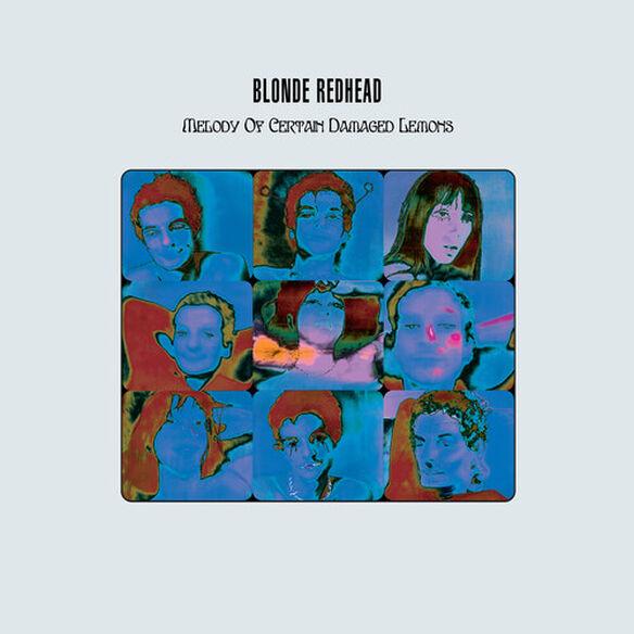 Blonde Redhead - Melody of Certain Damaged Lemons (20th Anniversary Edition) (Magenta Pink Vinyl)