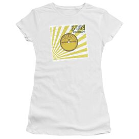 Sun Fourty Five Short Sleeve Junior Sheer T-Shirt