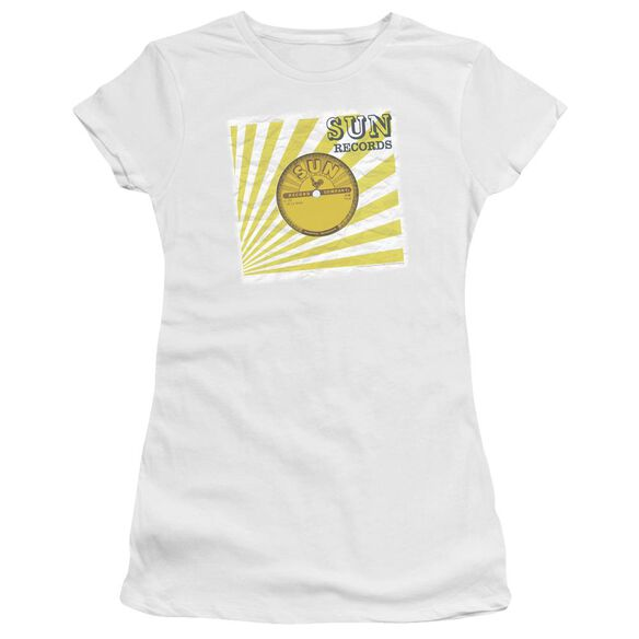 Sun Fourty Five Premium Bella Junior Sheer Jersey