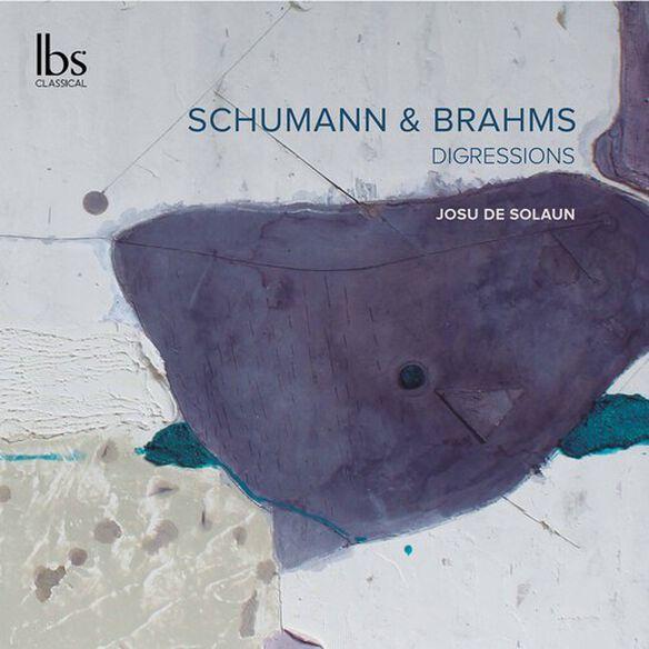 Brahms/ Solaun - Digressions