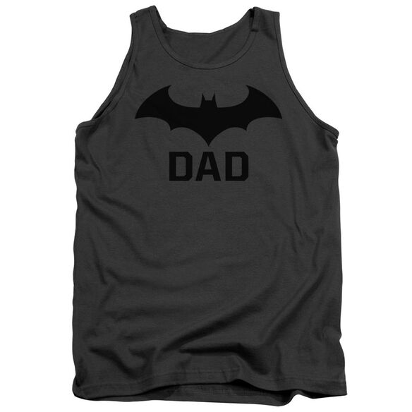Batman Hush Dad Adult Tank