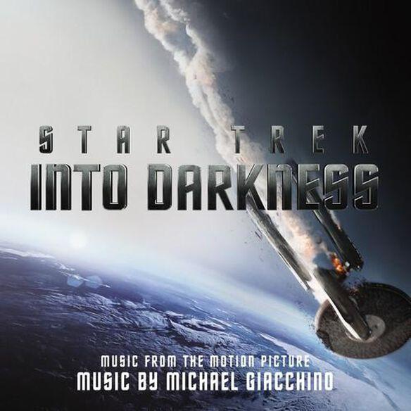 Star Trek Into Darkness / O.S.T.