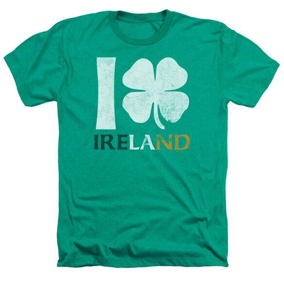 I Love Ireland Adult Heather Kelly