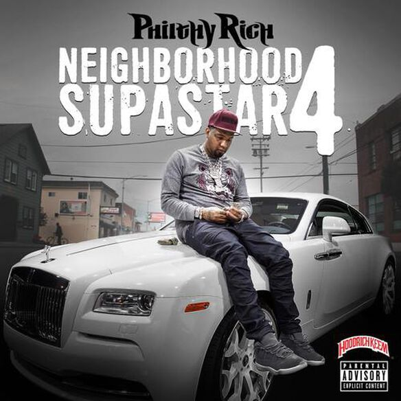 Neighborhood Supastar 4 (Dig)