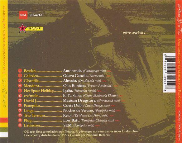 Ahora Ya A Ti(Remix) 1105