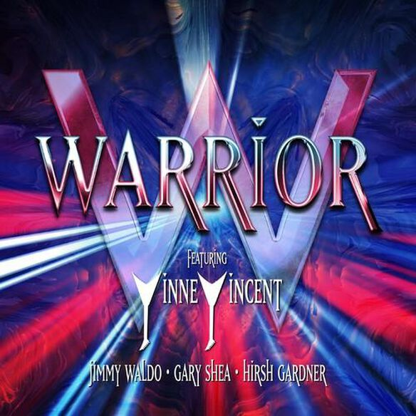 Featuring: Vinnie Vincent / Jimmy Waldo / Gary