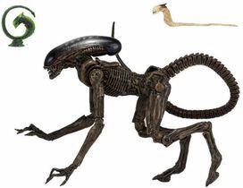 NECA Alien 3 Canine Xenomorph Action Figure [Ultimate]