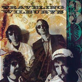 The Traveling Wilburys - The Traveling Wilburys, Vol. 3