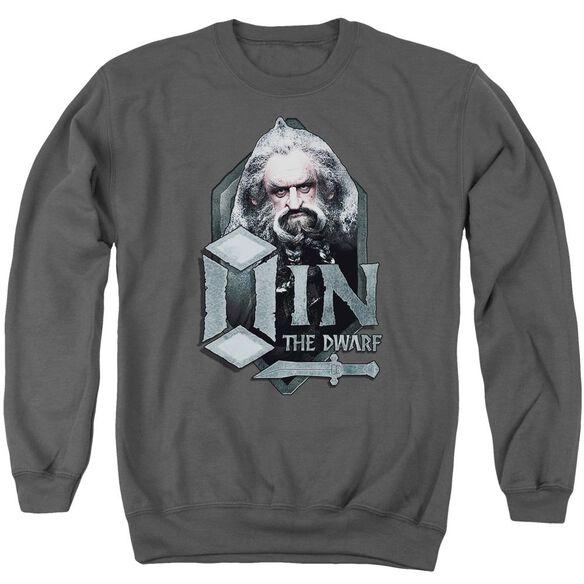 The Hobbit Oin Adult Crewneck Sweatshirt