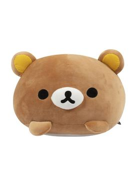 Rilakkuma San-X Original Mochi Cushion Plush
