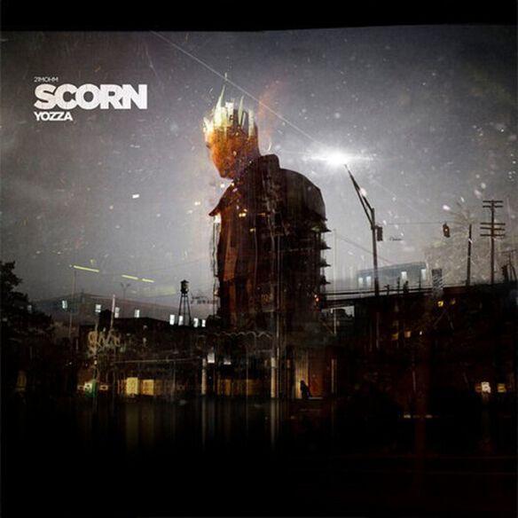 Scorn - Yossa