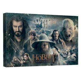 The Hobbit Epic Quickpro Artwrap Back Board