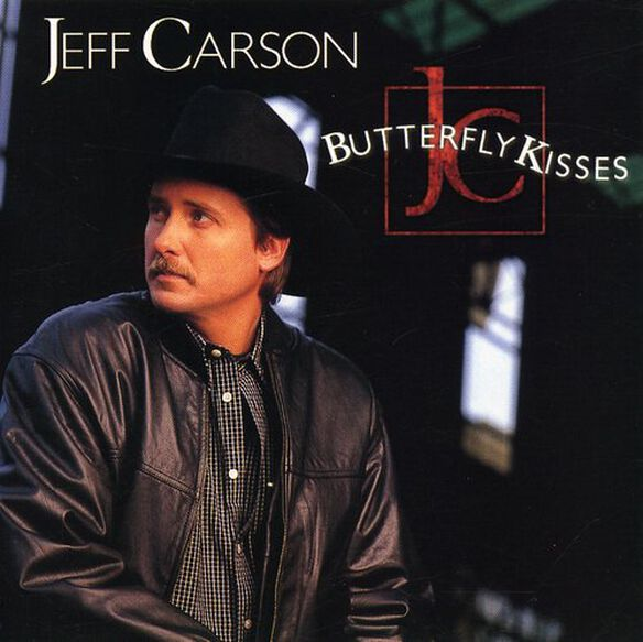 Jeff Carson - Butterfly Kisses
