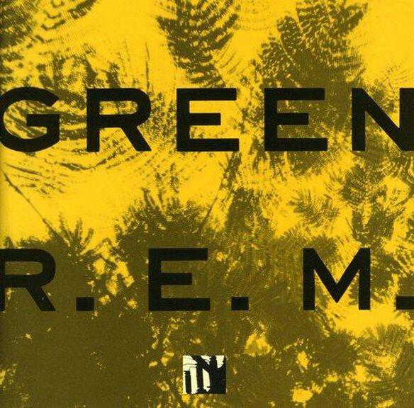 Green (Rmst)
