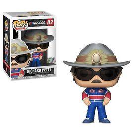 Funko Pop! NASCAR: Richard Petty