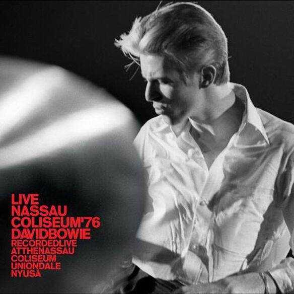 Live Nassau Coliseum 76