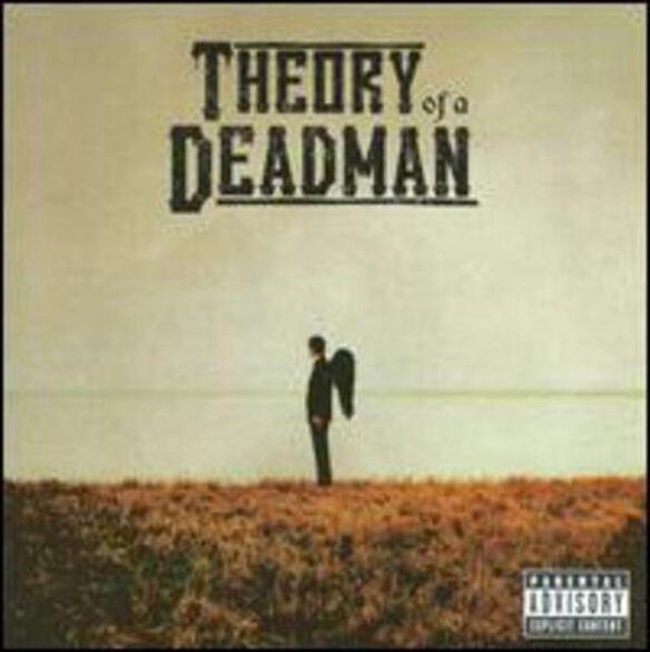 Theory Of Deadman (Bonus Cd) (Bonus Track) (Jpn)