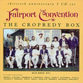 Fairport Convention - Cropredy Box