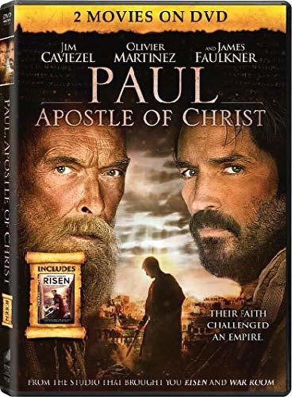 Paul, Apostle Of Christ/The Risen