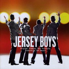 Original Broadway Cast Recording - Jersey Boys [Original Broadway Cast Recording]