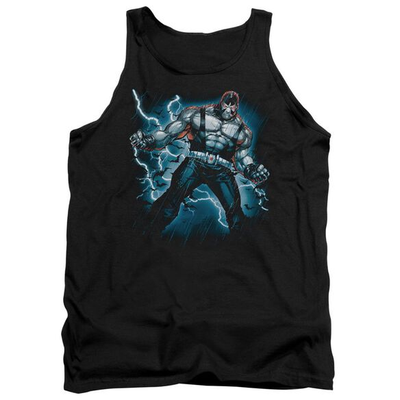 Batman Stormy Bane Adult Tank